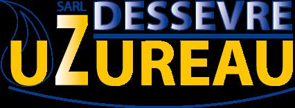 Logo de DESSEVRE UZUREAU, plombier à Chemillé en Anjou